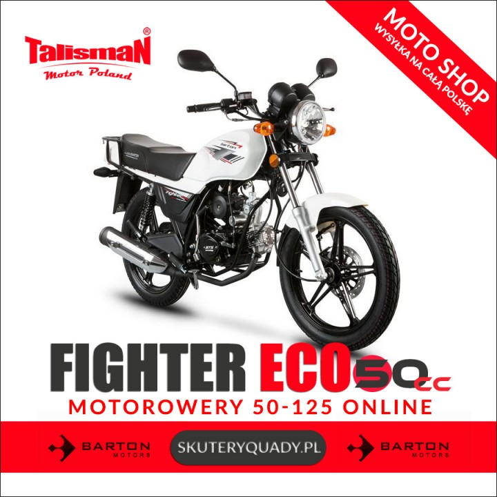 BARTON FIGHTER ECO